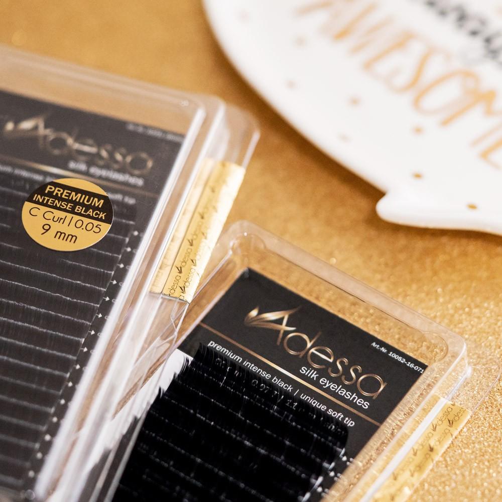 Silk Lashes Premium