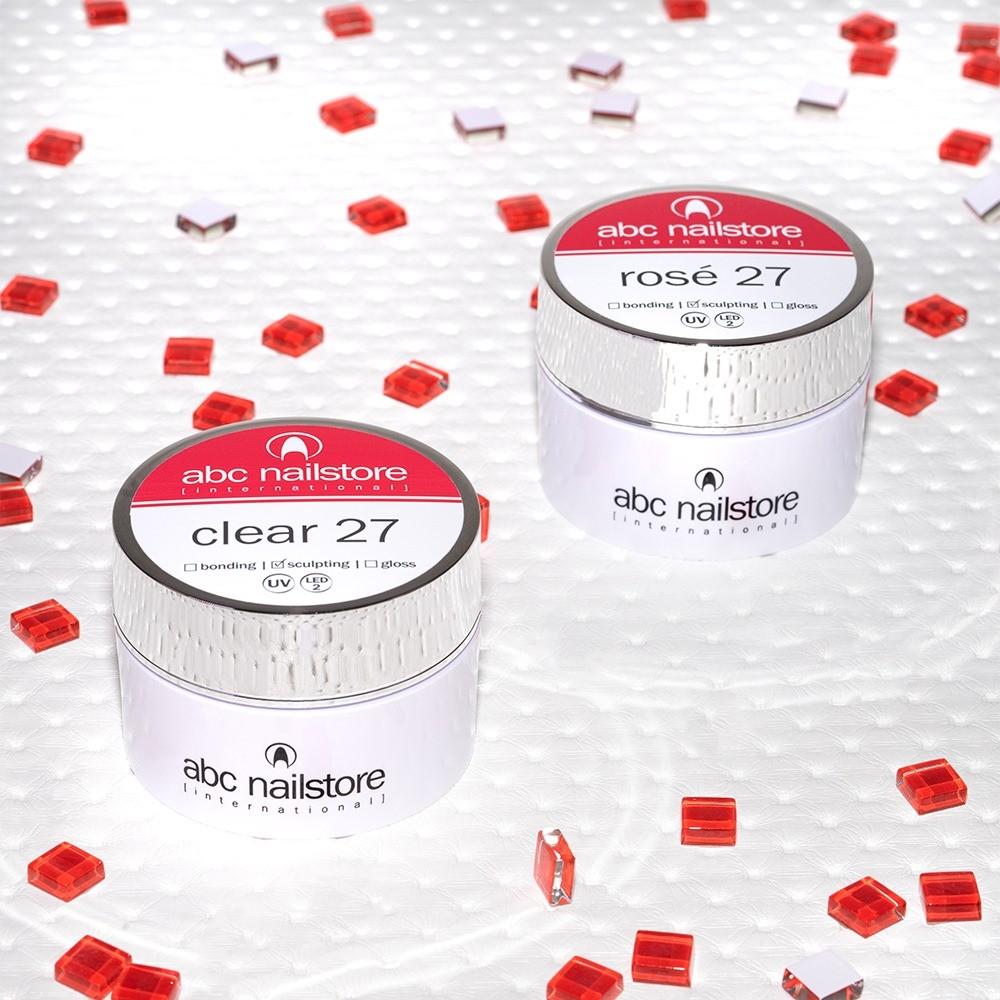 Clear & Rosé 27