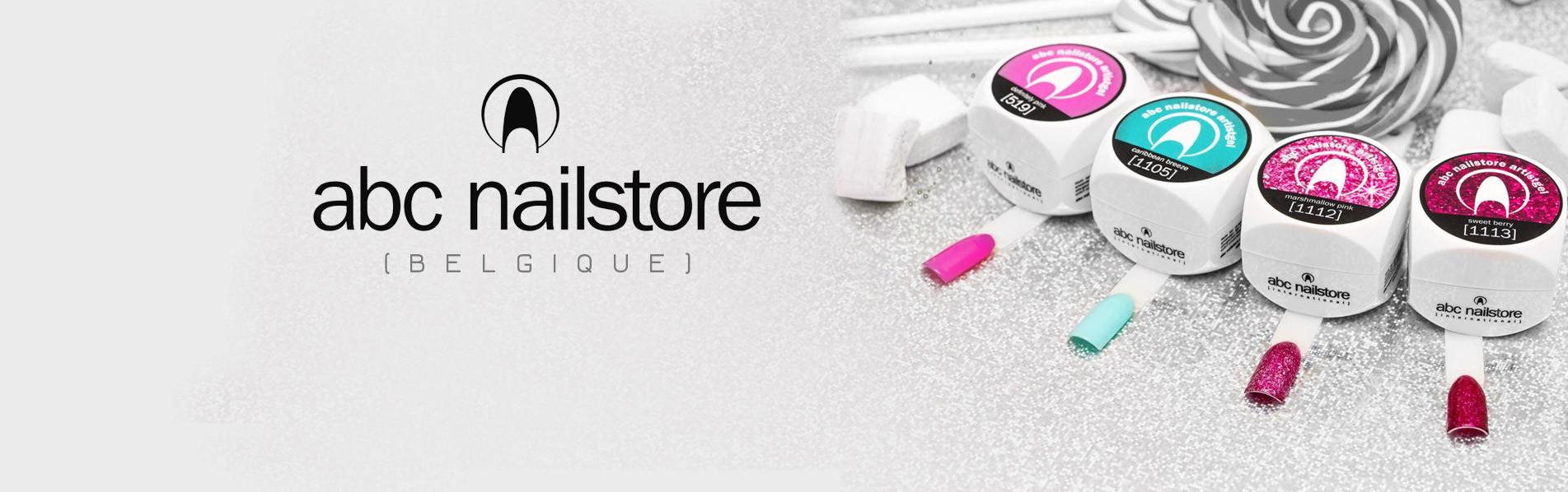 Abc-Nailstore Belgique